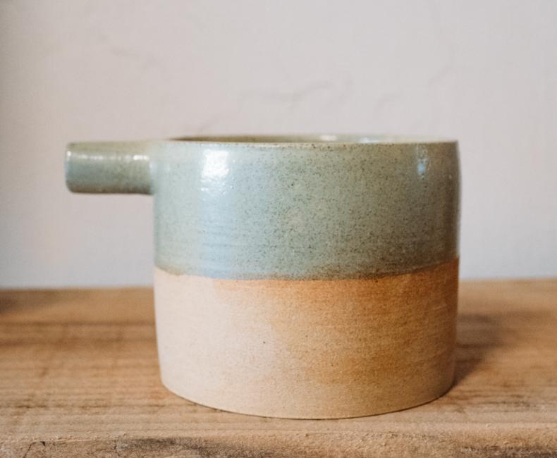 Un mug unique